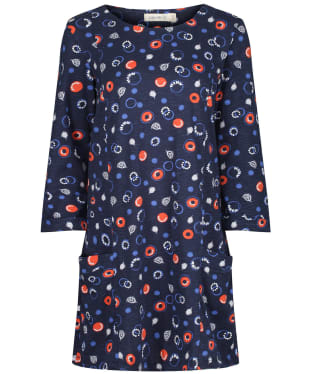 Women's Lily & Me Harriet Tunic - Navy