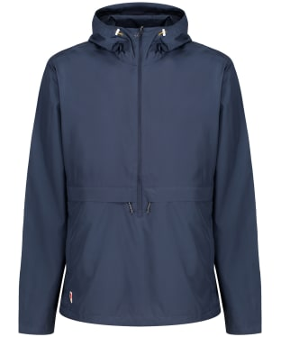 Men's Fjallraven High Coast Lite Packable Anorak - Navy