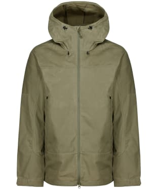 Men's Fjallraven Abisko Lite Trekking Jacket - Light Olive