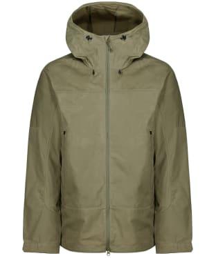 Men's Fjallraven Abisko Lite Trekking Jacket - Light Olive