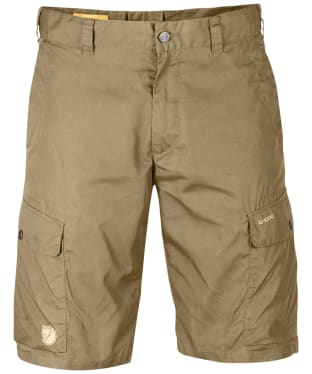 Men's Fjallraven Ruaha Shorts - Sand