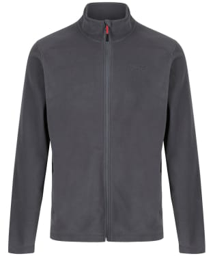 Men's Musto Corsica 100gm Polartec Fleece - Dark Grey