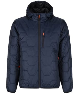 Men's Musto Land Rover Primaloft Jacket - Navy