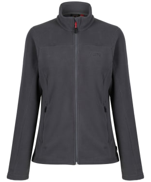 Women's Musto Corsica 200gm Fleece - Dark Grey