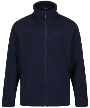 Men's Musto Corsica 200gm Polartec Fleece - Navy