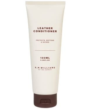 R.M. Williams Leather Conditioner - Colourless