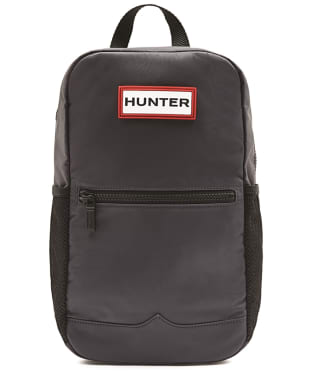 Hunter Original Nylon One Shoulder Bag - Navy
