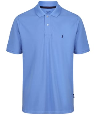 Men's Joules Classic Woody Polo Shirt - Blue