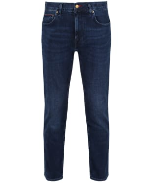 Men's Tommy Hilfiger Core Denton Bridger Jeans - Bridger Indigo