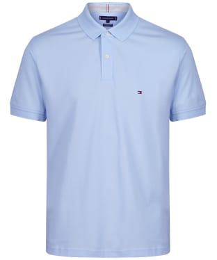 Men's Tommy Hilfiger 1985 Regular Polo Shirt - Sweet Blue
