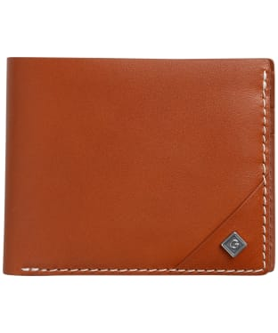 Men's GANT Leather Wallet - Argan Oil
