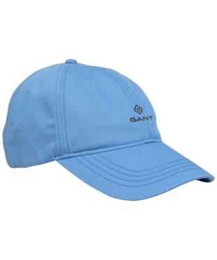 Men's GANT Contrast Twill Cap - Pacific Blue