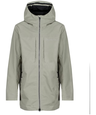 Men's Didriksons Alve Waterproof Parka - Mistel Green