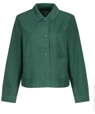 Women's Seasalt Coombe Lane Jacket - Dark Forage