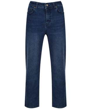 Women's Joules Etta Straight Leg Jeans - Indigo