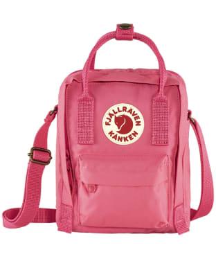 Fjallraven Kanken Sling - Flamingo Pink