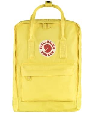 Fjallraven Kanken Backpack - Corn