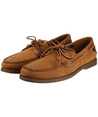 Men's Ariat Antigua Shoes - Walnut