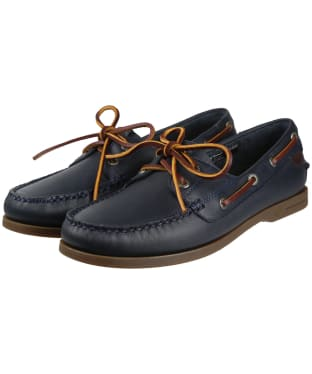 Women's Ariat Antigua Shoes - Navy