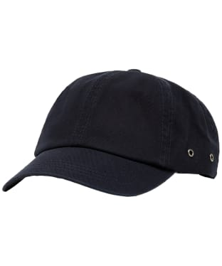 Men's Joules Stepney Baseball Cap - French Navy