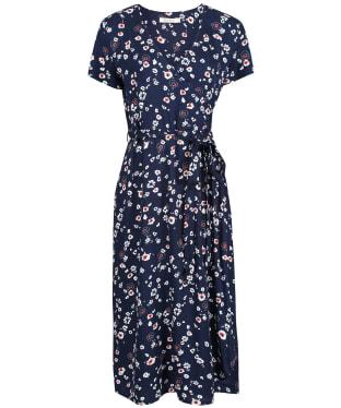Women's Lily & Me Grasslands Dress - Navy