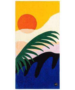 Slowtide Huahine Beach Towel - Multi