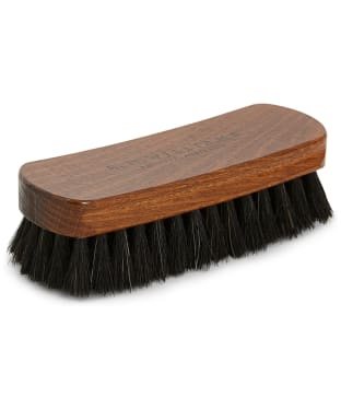 R.M. Williams Medium Brush - Black