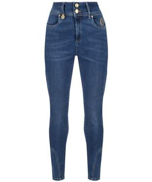 Women's Holland Cooper Jodhpur Jeans - Denim