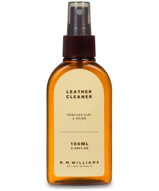 R.M. Williams Leather Cleaner - Colourless