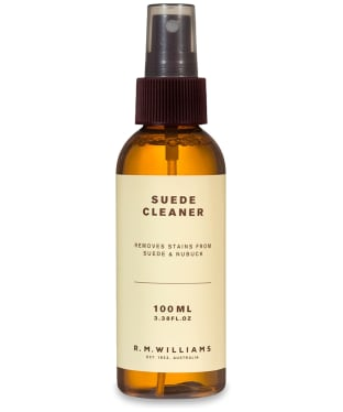 R.M. Williams Suede Cleaner - Colourless