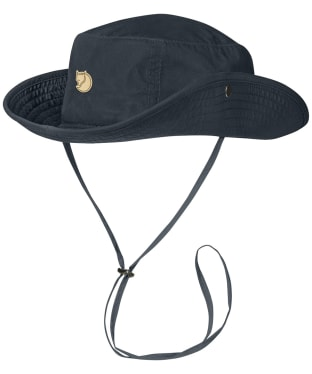 Men's Fjallraven Abisko Summer Hat - Dark Navy