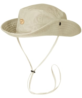 Men's Fjallraven Abisko Summer Hat - Limestone