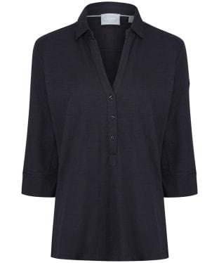 Women's Schöffel Mill Bay Shirt - Navy