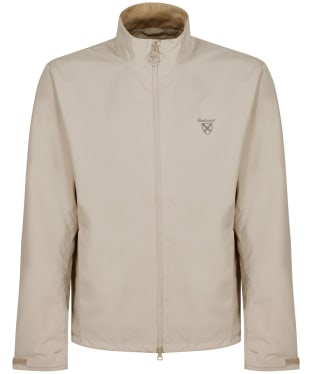 Men's Barbour Arden Crest Casual Jacket - Mist