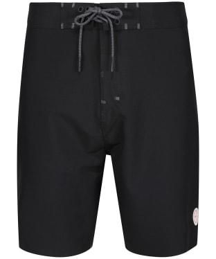 Men's Globe Every Swell Boardshorts - Black