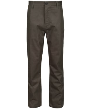 Men's Globe Foundation Trousers - Forest