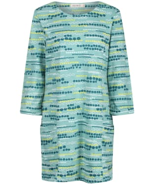 Women's Lily & Me Harriet Tunic - Seafoam