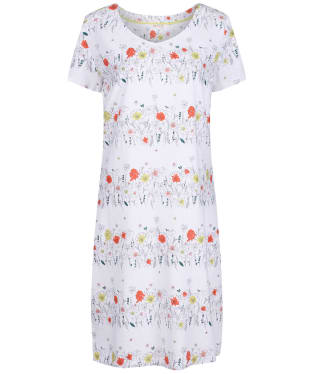 Women's Lily & Me Shift Dress - White