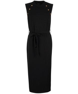 Women's Barbour International Hallstatt Dress - Black