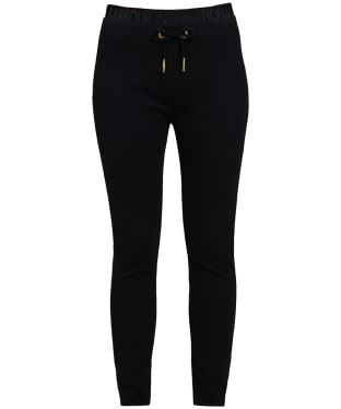 Women's Barbour International Hallstatt Trouser - Black