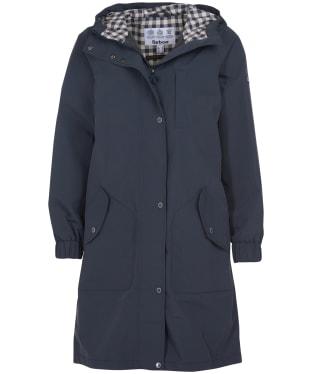 Women's Barbour Greylag Jacket - Summer Navy