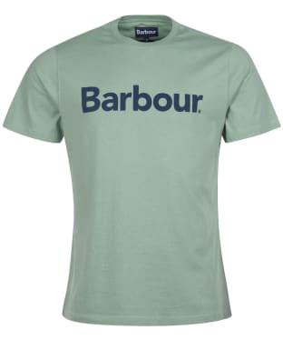 Men's Barbour Ardfern Tee - Faded Apple