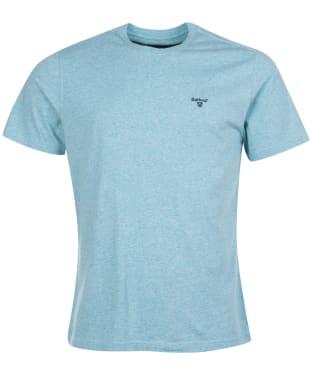 Men's Barbour Seton Tee - Pigment Blue