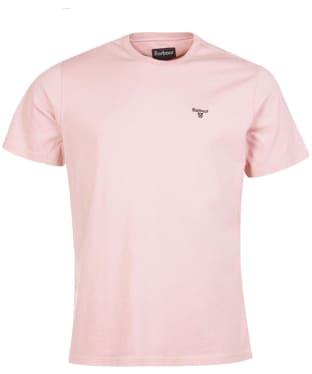 Men's Barbour Seton Tee - Faded Pink