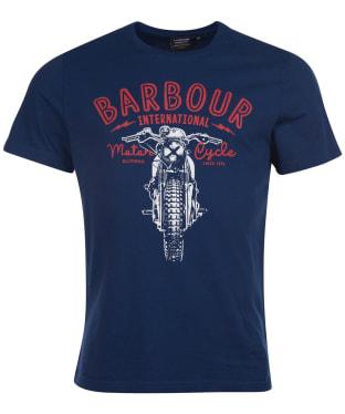Men's Barbour International Motorbike Tee