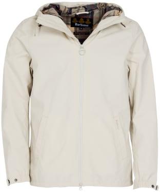 Men's Barbour Dillon Waterproof Jacket - Mist