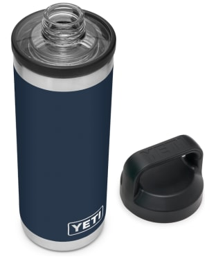 YETI Rambler 18oz Bottle - Navy