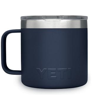 YETI Rambler 14oz Mug - Navy