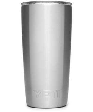 YETI Rambler 10oz Tumbler - Stainless Steel
