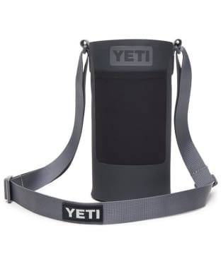 YETI Rambler Bottle Sling Large - Charcoal